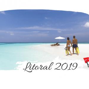 Litoral 2019 – statiuni, plaje si destinatii