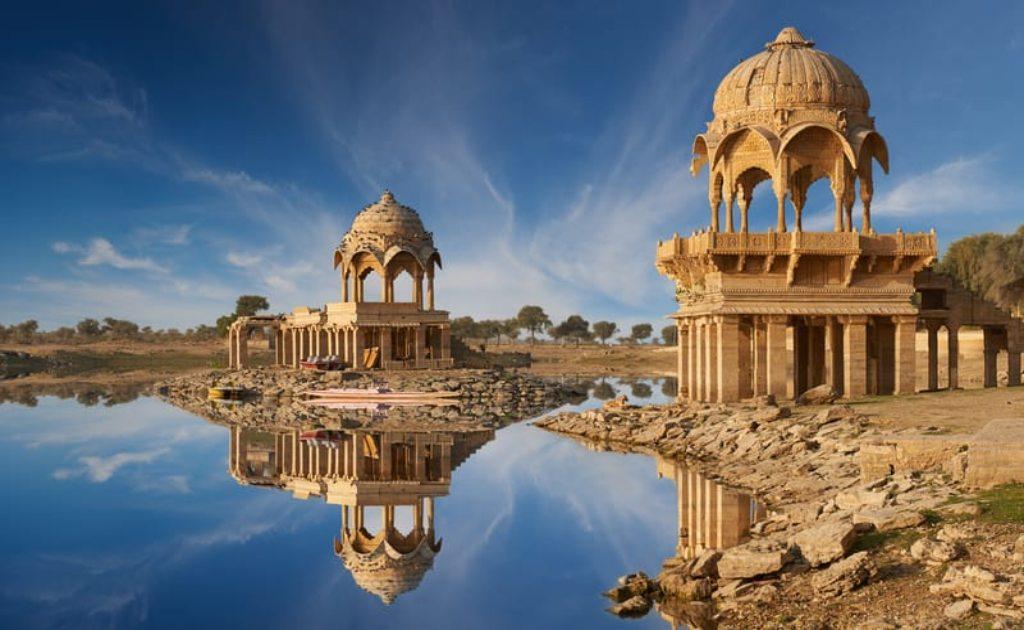 Obiective turistice India - Orasul de Aur
