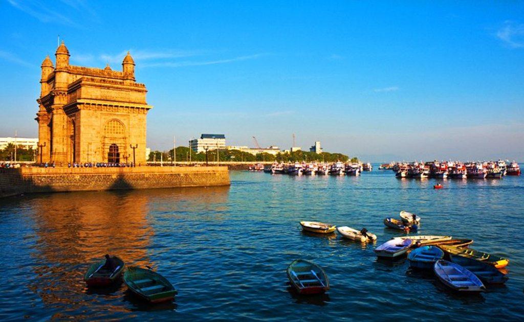 Obiective turistice India - Poarta Indiei