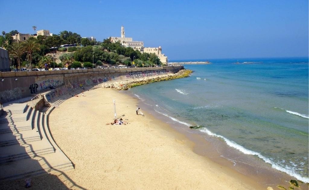 litoral 2019 tel aviv