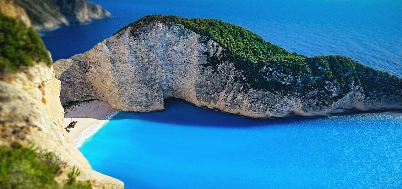 Grecia - Litoral 2019