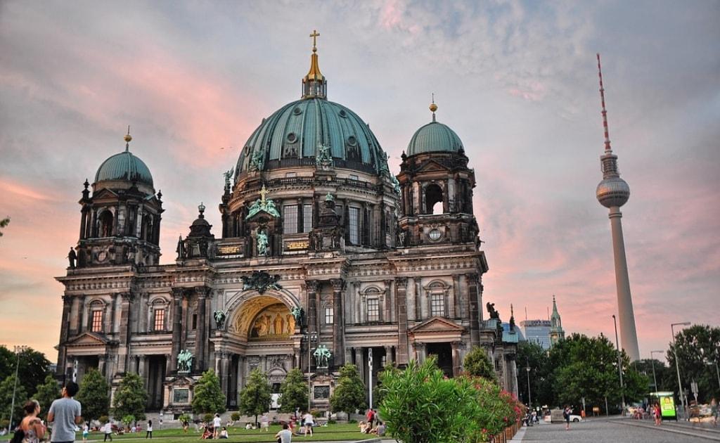 Obiective turistice Berlin - Tur Pe urmele celui de-al treilea Reich