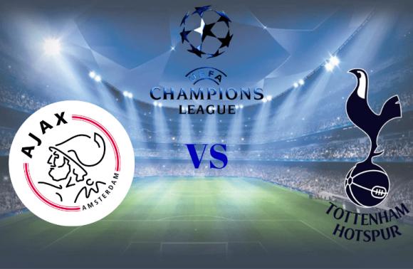 SEMIFINALE Champions League: AJAX AMSTERDAM – TOTTENHAM HOTSPUR