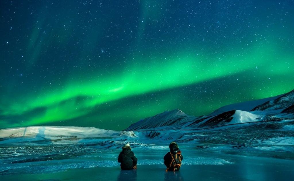 Islanda - destinatii luna de miere Europa