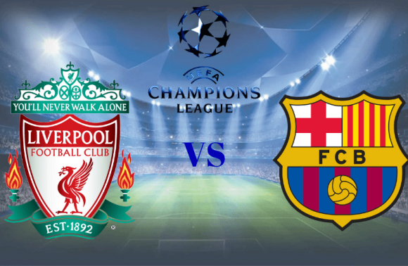 SEMIFINALE Champions League: LIVERPOOL – BARCELONA
