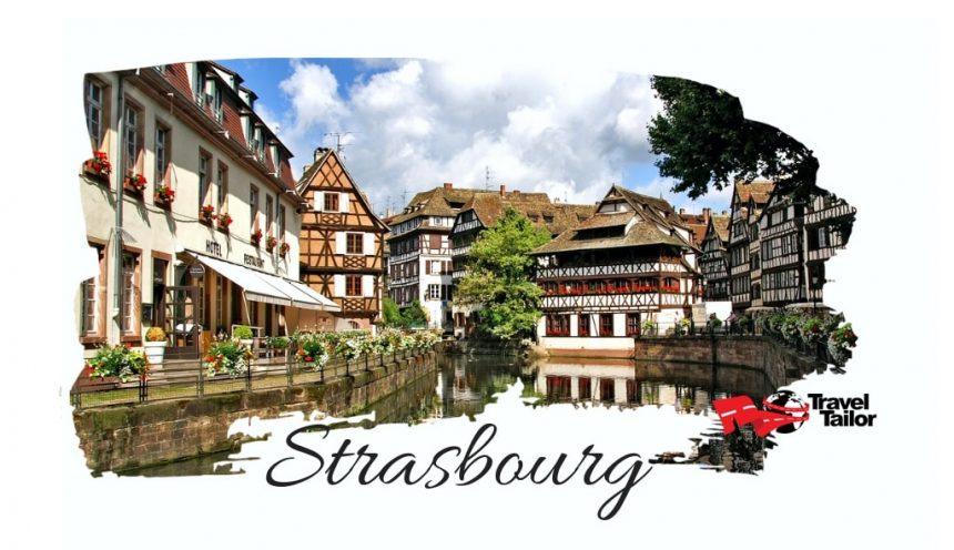 Top obiective turistice Strasbourg