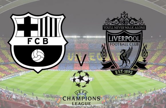 SEMIFINALE Champions League: BARCELONA – LIVERPOOL