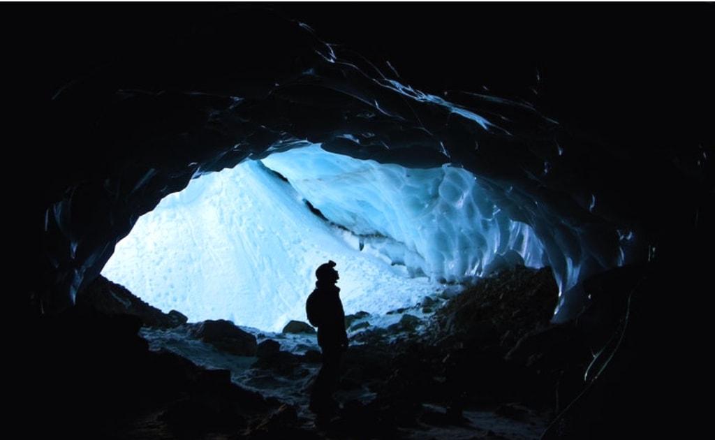 Obiective turistice Islanda - Parcul National Vatnajokull