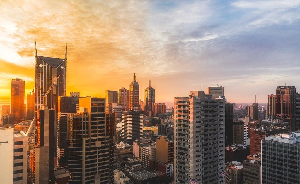 Evenimentele din Melbourne atractii si obiective turistice Australia