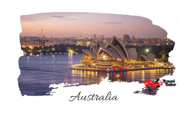 9 atractii si obiective turistice Australia