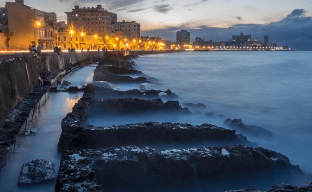 Vacanta Cuba El Malecón