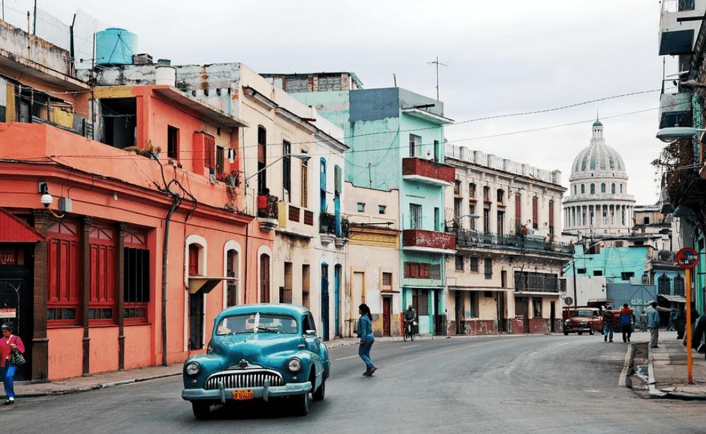 vacanta cuba Trinidad