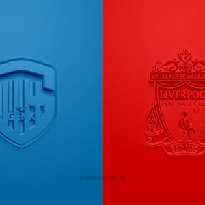 Champions League: KRC Genk – Liverpool FC