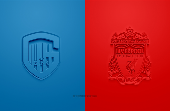 Champions League: KRC Genk – Liverpool FC