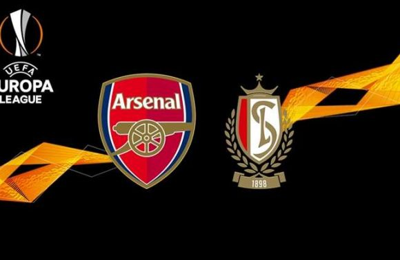 UEFA Europa League: STANDARD LIÈGE – ARSENAL