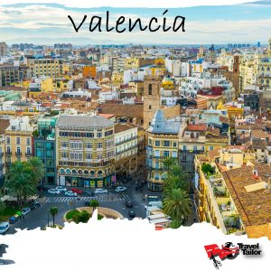 City Break Valencia 2020