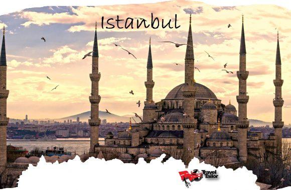 City Break Istanbul 2020