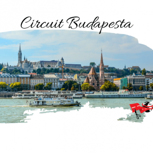 Budapesta si Viena- autocar 3 zile