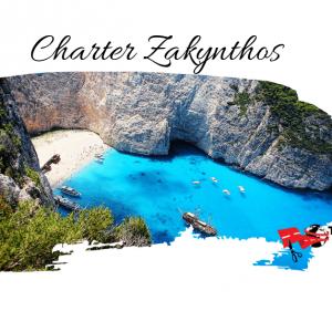 Charter Zakynthos, Grecia 2020