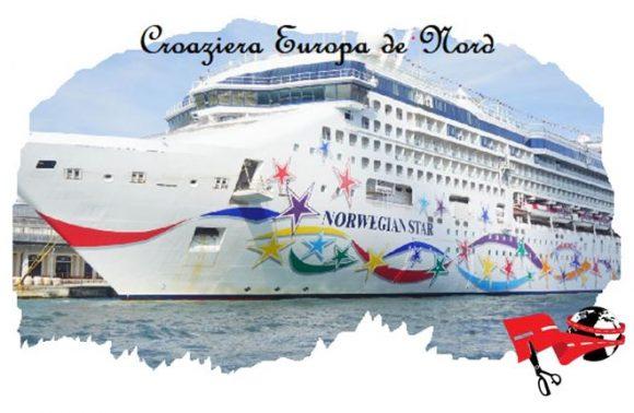 Croaziera 2021 Europa de Nord (Southampton) – Norwegian Cruise Line – Norwegian Star