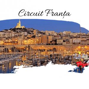 Franta – Marele Tur – circuit autocar 2020