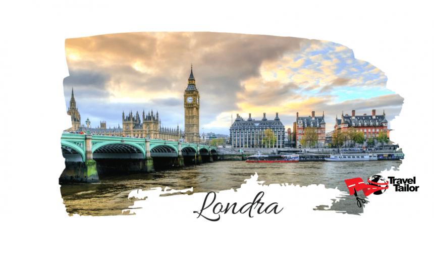 Top 10 obiective turistice Londra