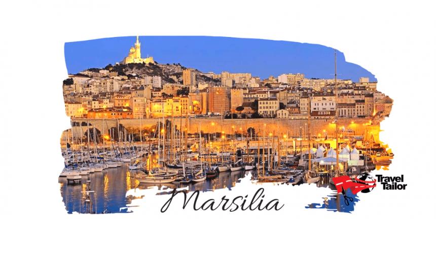 5 lucruri pentru care Marsilia merita vizitata