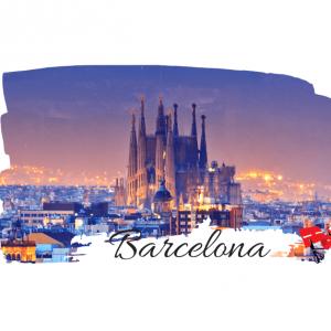 Hoinarind prin Barcelona – obiective turistice de neratat