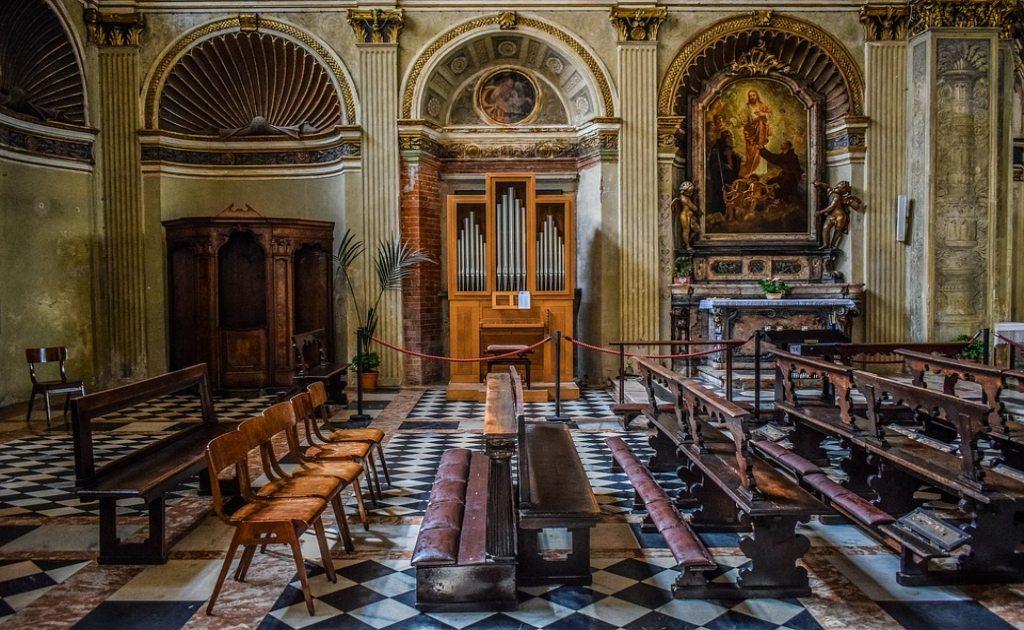 7 obiective turistice Milano- Santa Maria delle Grazie