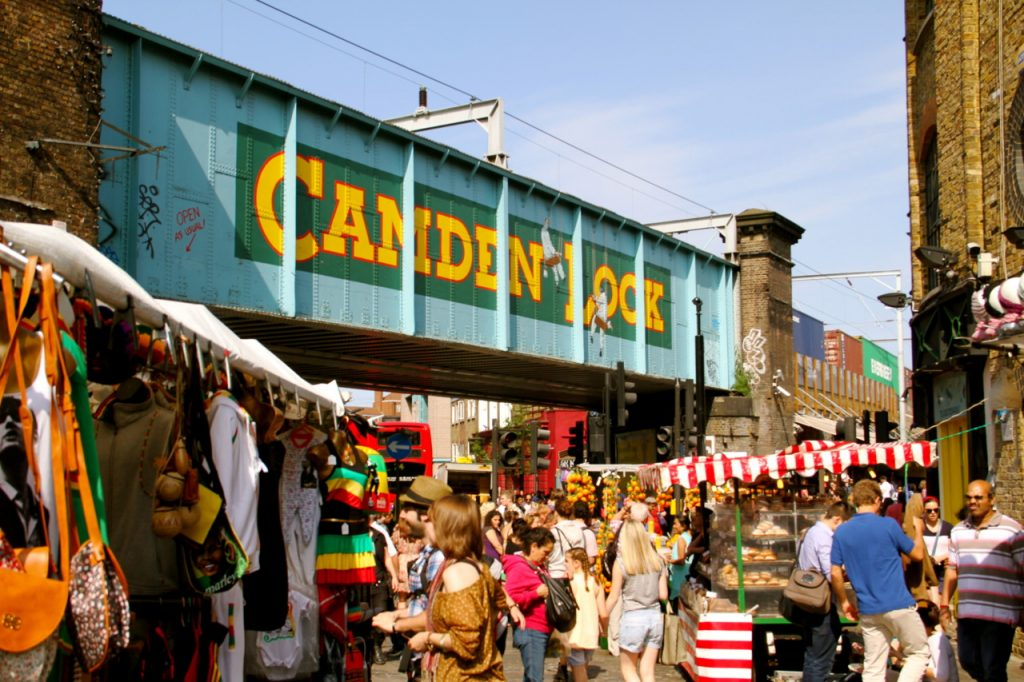 city-break-londra-camden-market