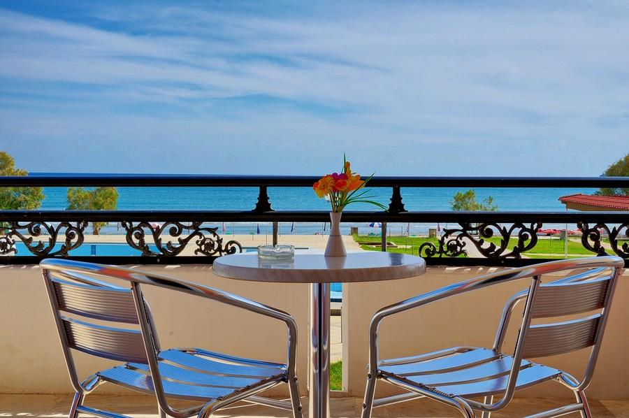 hotel astir beach un hotel de 3* in zakyntos