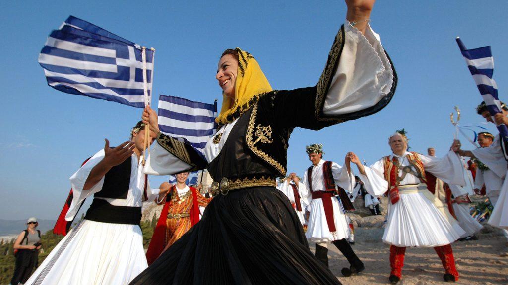 o seara greceasca organizata la vila Aresti (in satul Ag. Dimitrios la aprox. 10 km de capital insulei) este o alta excursie in Zakynthos pe care nu trebuie sa o ratati.