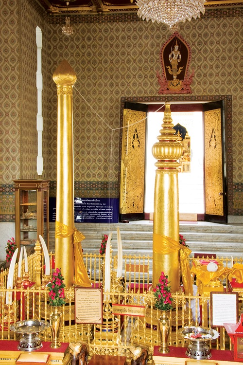 Coloana orasului Bangkok