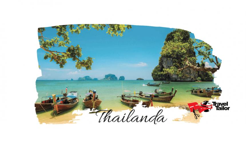 Top 9 destinatii si atractii turistice Thailanda