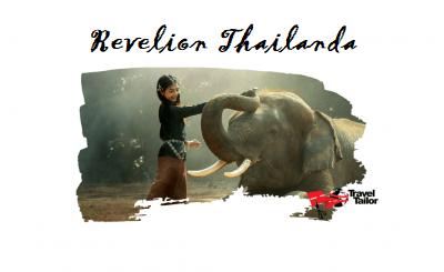 Revelion Thailanda Pattaya – Bangkok 2021