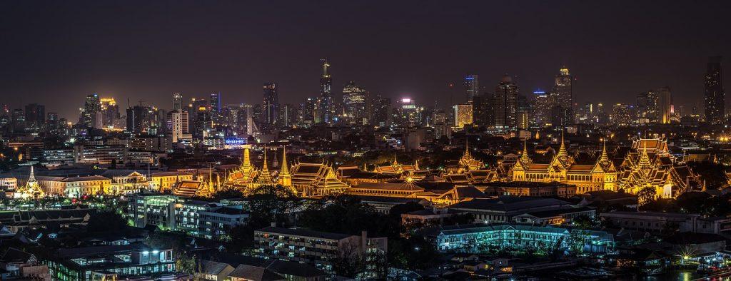 Bangkoh - atractii turistice