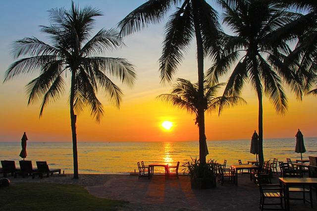 Hua Hing - destinatie turistica din Thailanda