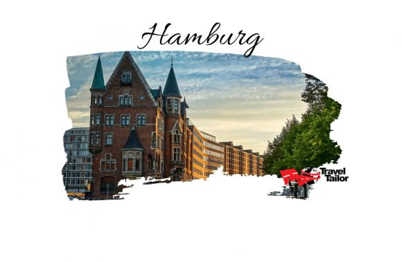City Break Hamburg 2021