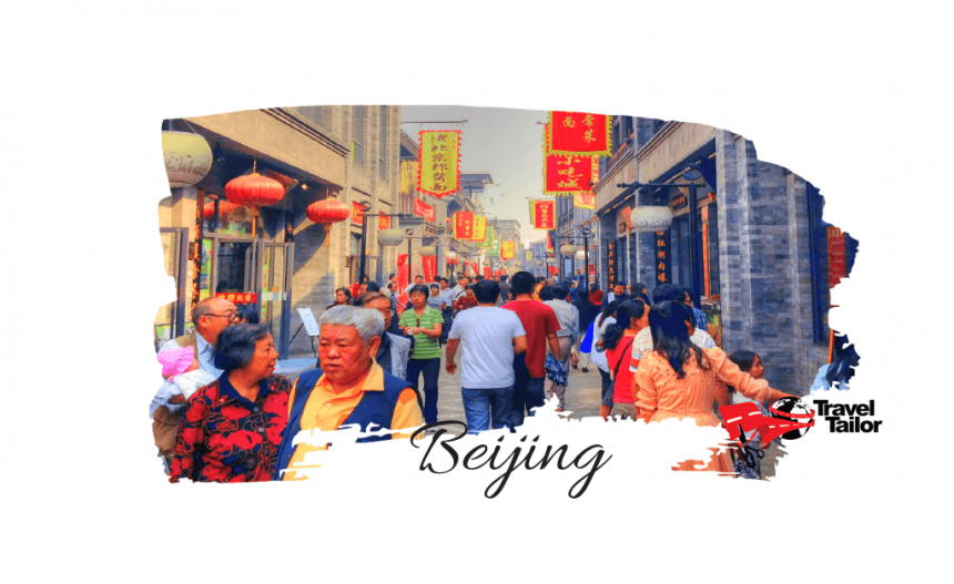 Beijing, capitala Chinei – top 7 obiective turistice