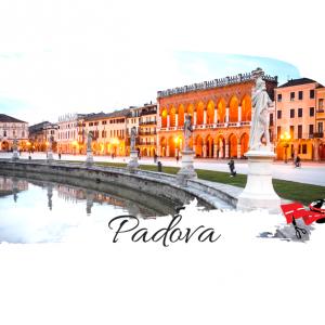 Top 7 obiective turistice Padova
