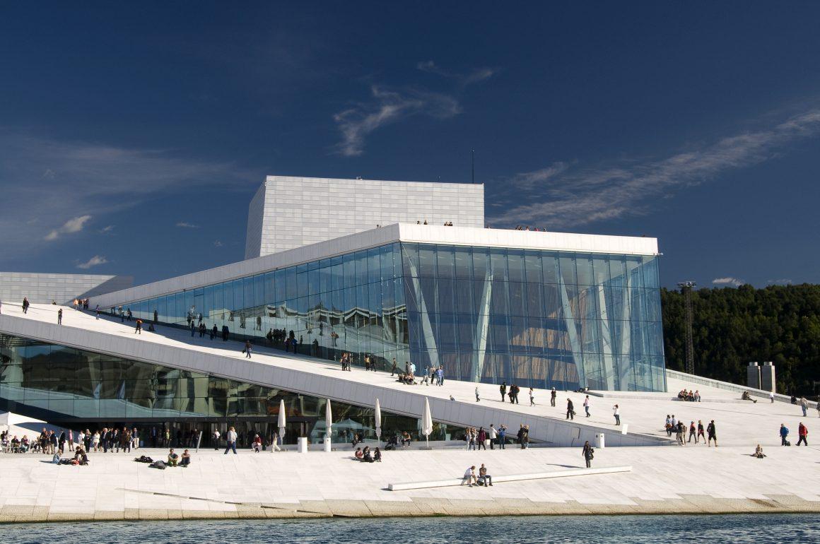 City Break Oslo 2021