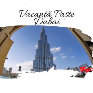 Oferta de Pasti in DUBAI 2021