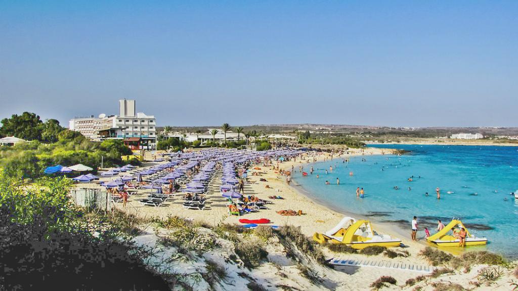 Sejur Cipru in Makronissos
