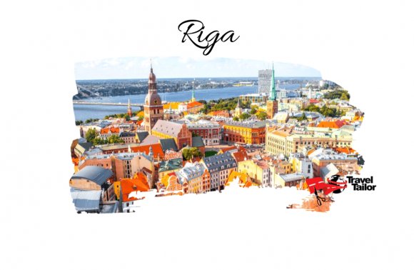 City Break Riga 2021