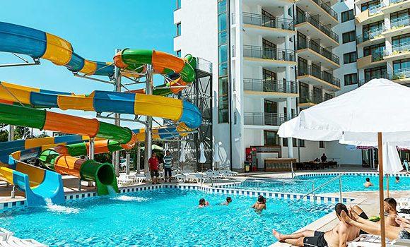 Best Western Plus Premium Inn 4*/ Sunny Beach