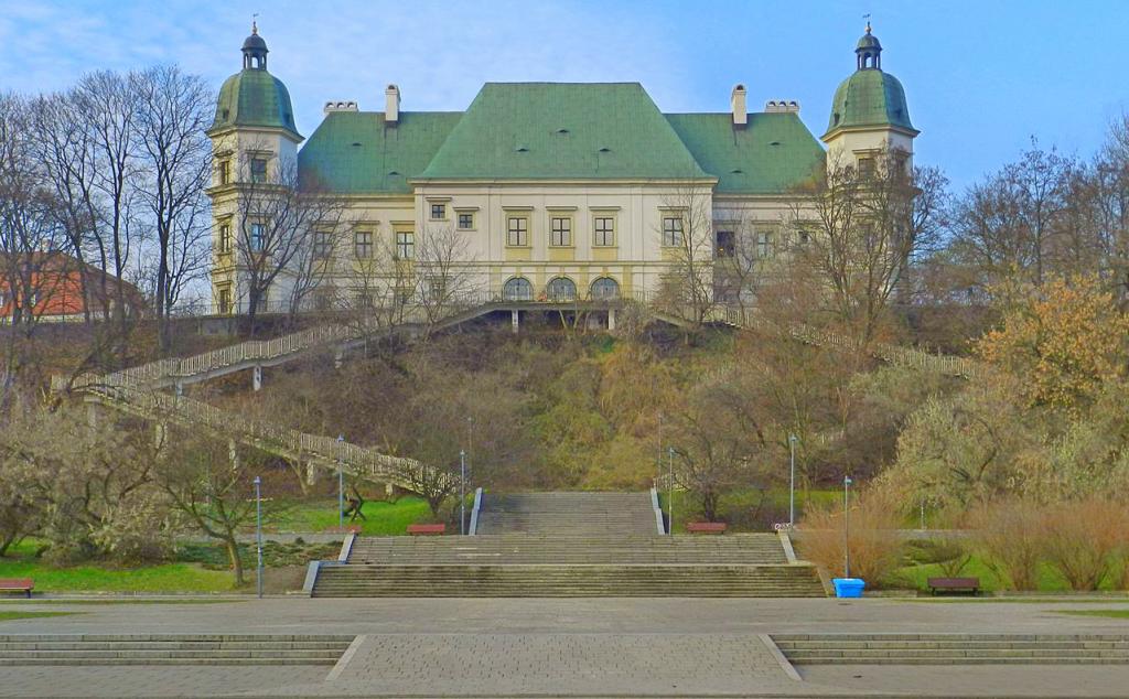 Castelul Ujazdowski