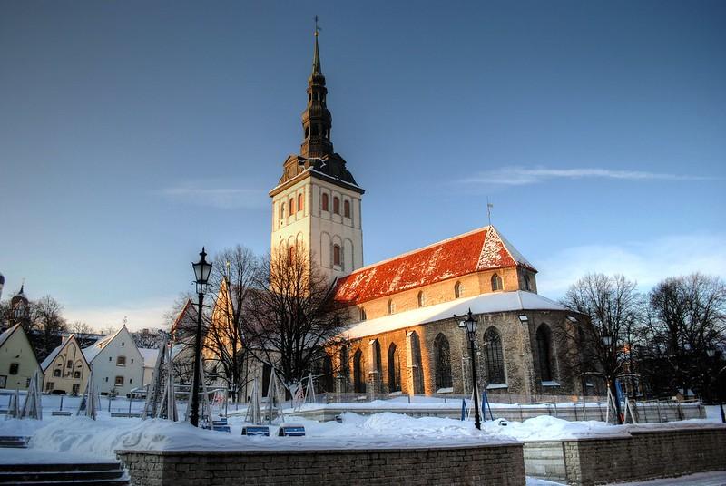City Break Tallinn 2021