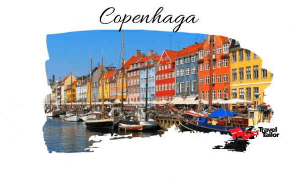 City Break Copenhaga 2021