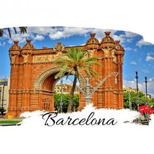 Obiective turistice Barcelona – ce poti vizita in Barcelona in 3 zile