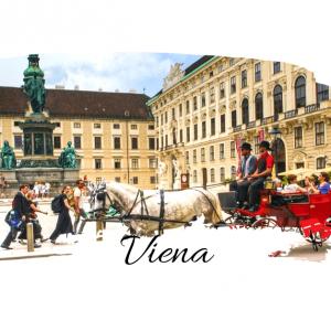 Top obiective turistice Viena si atractii pentru toate varstele